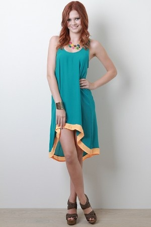 Sea Breeze Maxi Dress $25.30Maxi Dresses, Orange Dresses, Springsummer Clothing, Sea Breeze, Dresses Urbanogsumm, Maxis Dresses, Breeze Maxis, Sleeveless Maxis, Fun Dresses