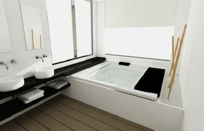 Bañeras de hidromasaje para el hogar