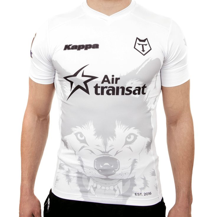 The Toronto Wolfpack is a professional Rugby League team dedicated to progressing through the English Rugby Football League's (RFL) ranks, from League 1 to the Super League. We are Canada's first professional Rugby team, and the world's first transatlantic major professional sports team.