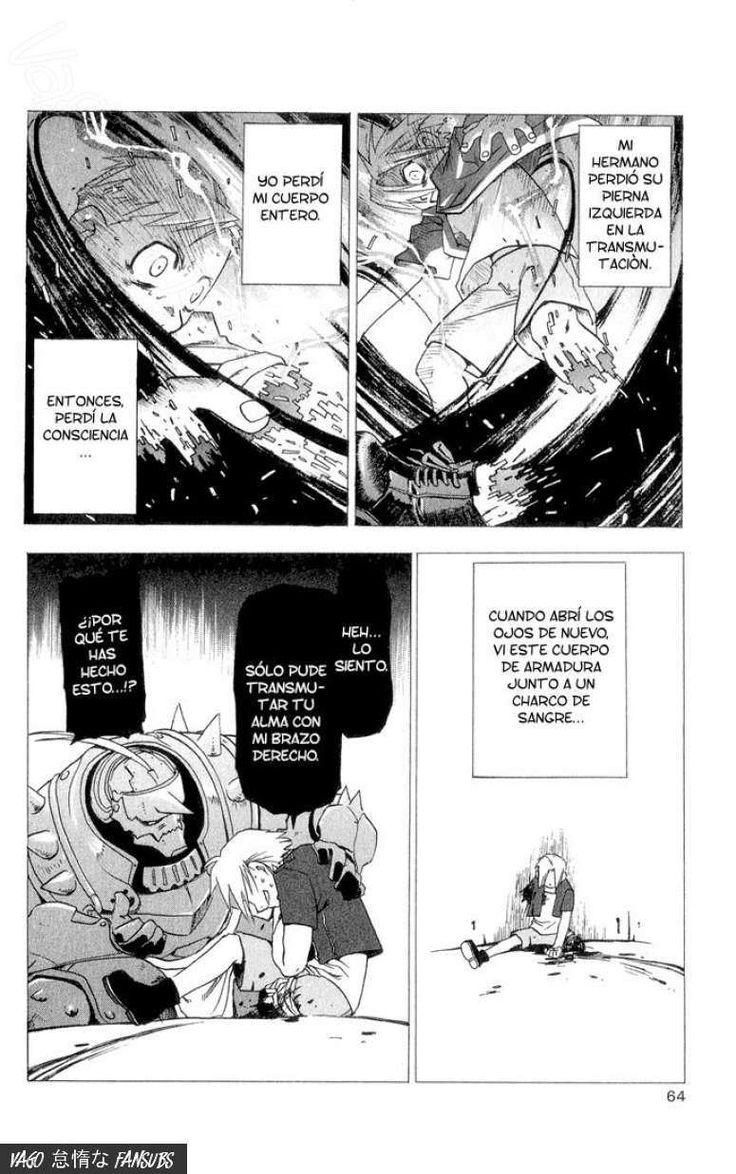 Full Metal Alchemist - Capítulo 2 - 6 - Animextremist