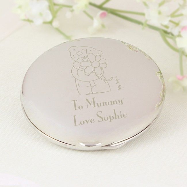 Me To You compact mirror