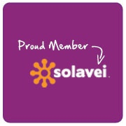 Proud Member Of Solavei