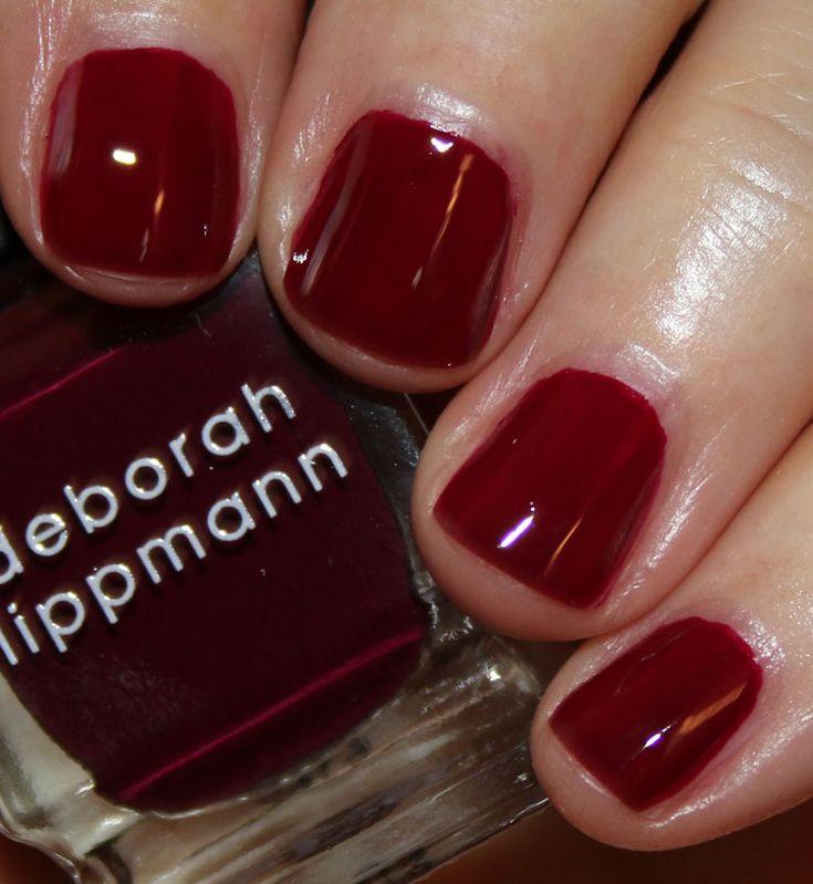 Deborah Lippmann Mulberry's Dream