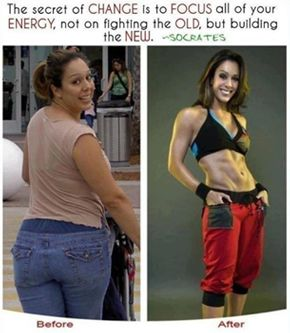 how to lose weight from taking clomid