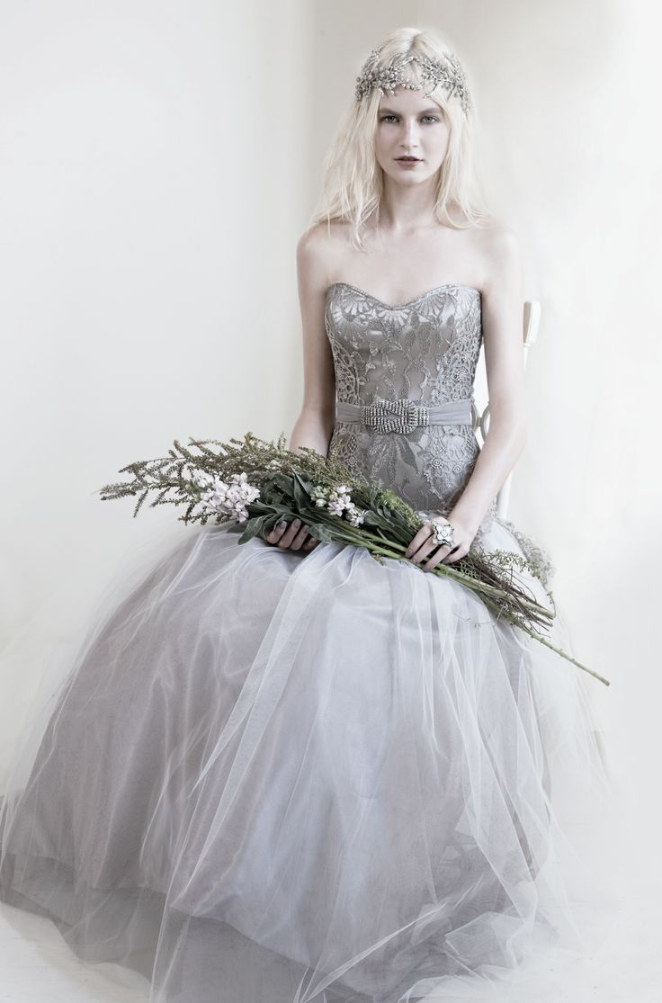 Mariana Hardwick - Precious Curiosities 2012 Cleo Gown