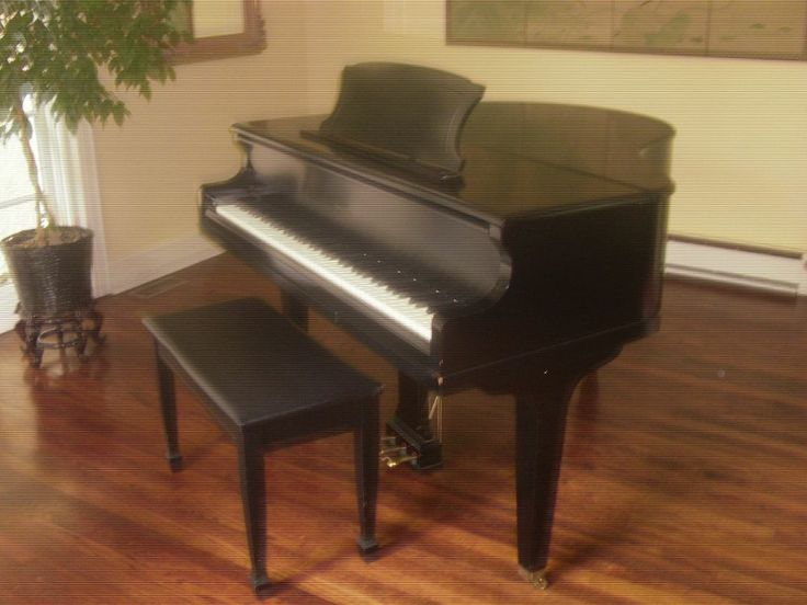 145 best images about cool stuff via ebay etsy or web for Small grand piano