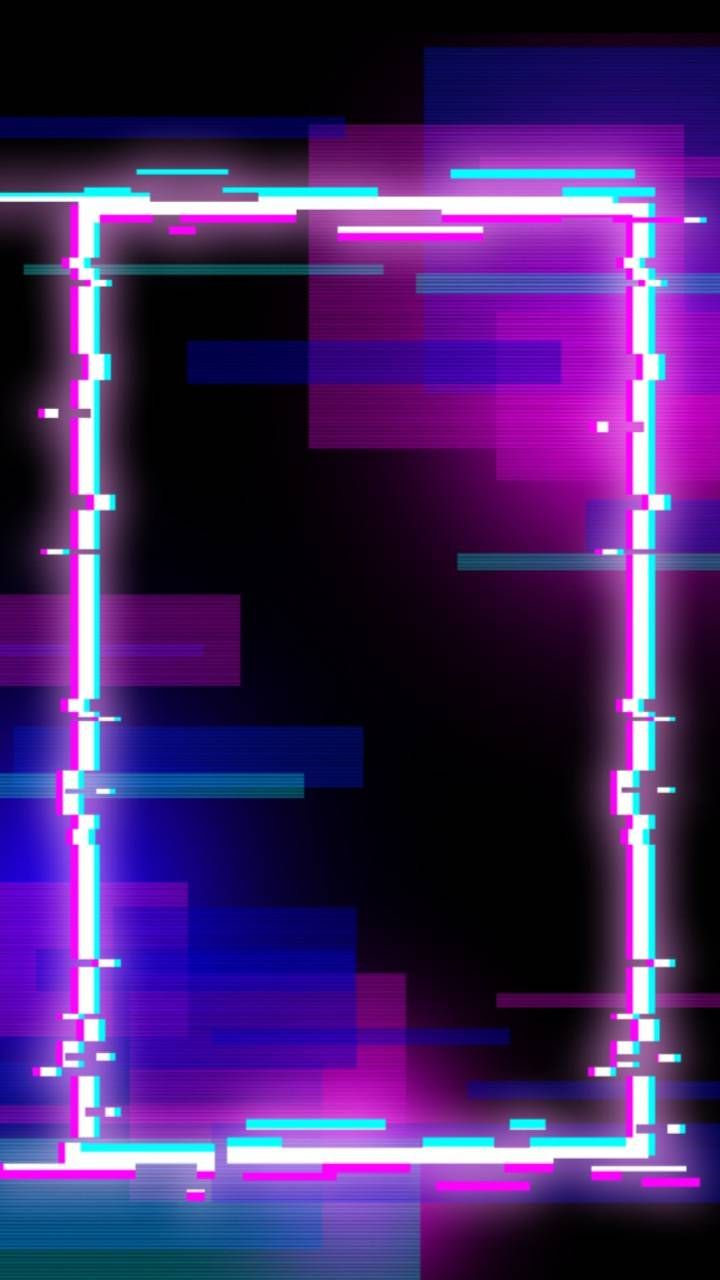 Download Neon Glitch Wallpaper By Cat Icey 20 Free On Zedge Now Browse Millions Of Popular Glitch Wallpaper Wallpaper Iphone Neon Galaxy Phone Wallpaper