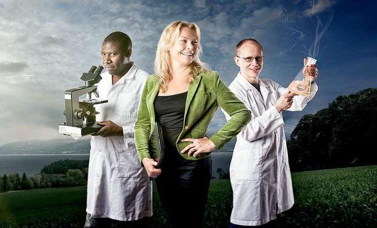 Nationen - Bioklynge skaper vekst