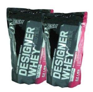 ESN Designer Whey Protein - aspartamfreies Proteinpulver Low Carb
