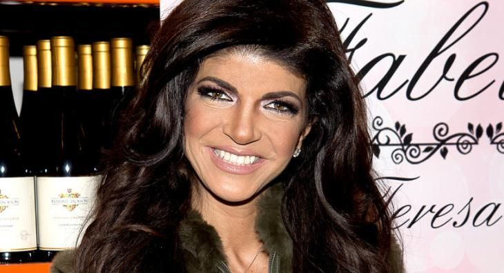 Teresa Giudice: How She Feels About The Release Of Her Prison Photo - http://riothousewives.com/teresa-giudice-how-she-feels-about-the-release-of-her-prison-photo/