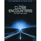 Close Encounters of the Third Kind (Two-Disc 30th Anniversary Ultimate Edition) [Blu-ray] (Blu-ray)By Richard Dreyfuss
