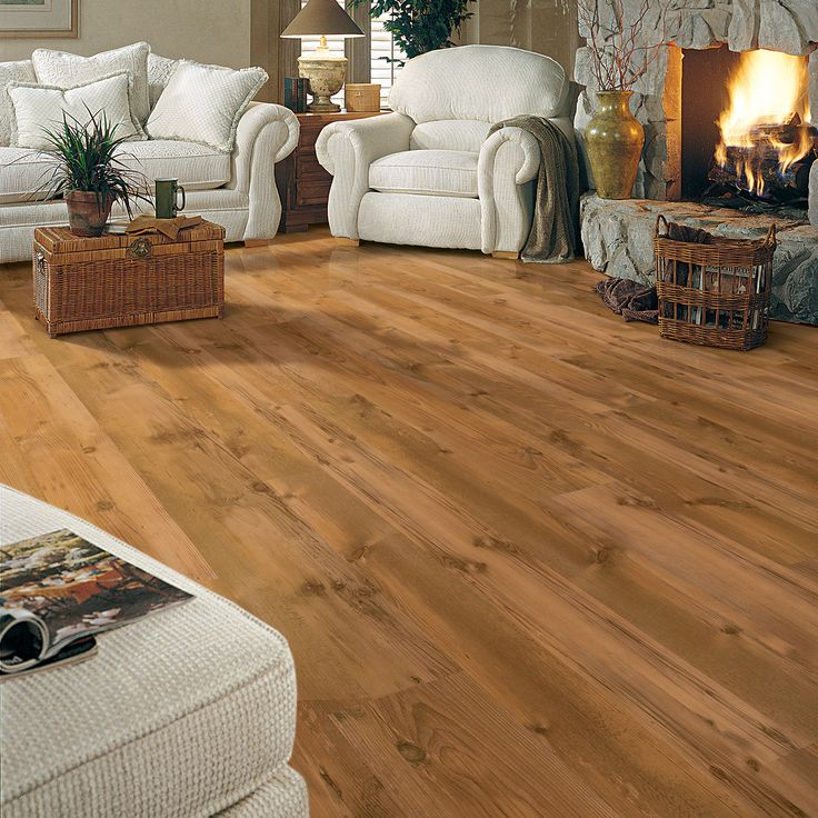 Kraus Cameo Hampton Cherry Laminate #GRFlooring #laminate #flooring #brown