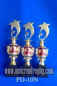 Produsen Piala Trophy Plastik Semarang Jual Trophy Piala Penghargaan, Trophy Piala Kristal, Piala Unik, Piala Boneka, Piala Plakat, Sparepart Trophy Piala Plastik Harga Murah