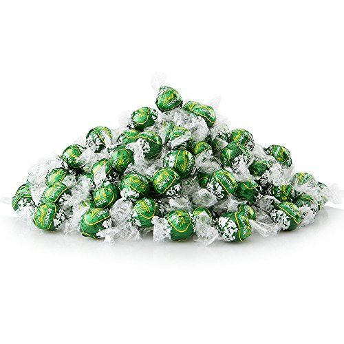 Quick and Easy Gift Ideas from the USA  Lindor Mint Dark Chocolate, 550 Count http://welikedthis.com/lindor-mint-dark-chocolate-550-count #gifts #giftideas #welikedthisusa