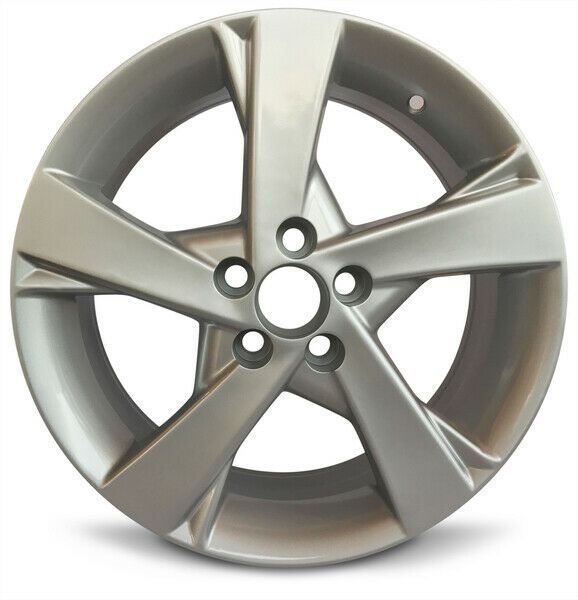 16 Silver Factory Replacement Wheel Fits 11 13 Toyota Corolla 16x6 5 5x100 35mm Roadready Alloy Wheel Rim Wheel Rims Toyota Corolla