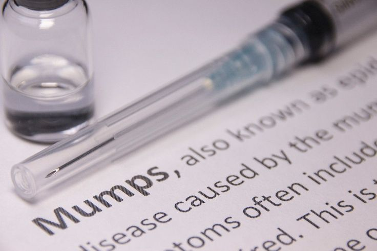 The outbreak of mumps cases in Washington state has reached nearly 300, officials confirmed Friday.