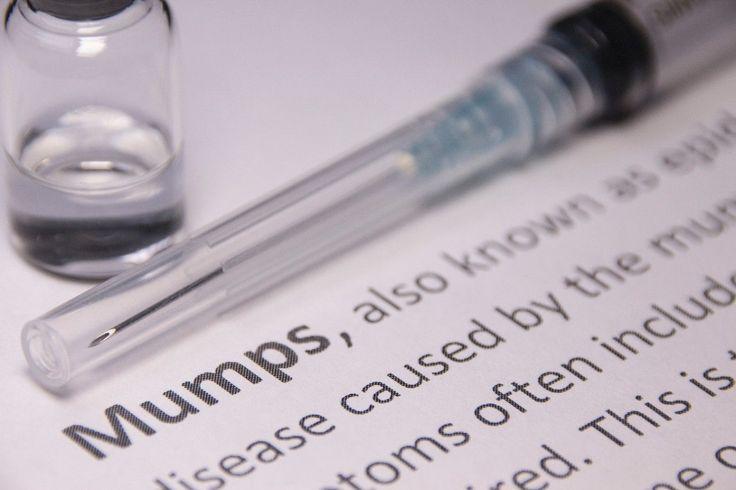 #University of Missouri reports 31 confirmed mumps cases - Fox News: Fox News University of Missouri reports 31 confirmed mumps cases Fox…