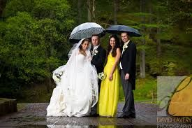 Gougane Barra Forest Park for photos-All the way from Colombia and The Cayman Islands to get married in Gougane Barra, Ireland