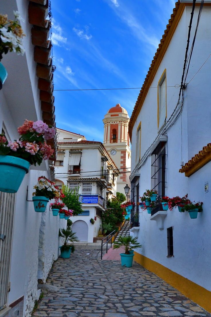 Estepona, Málaga