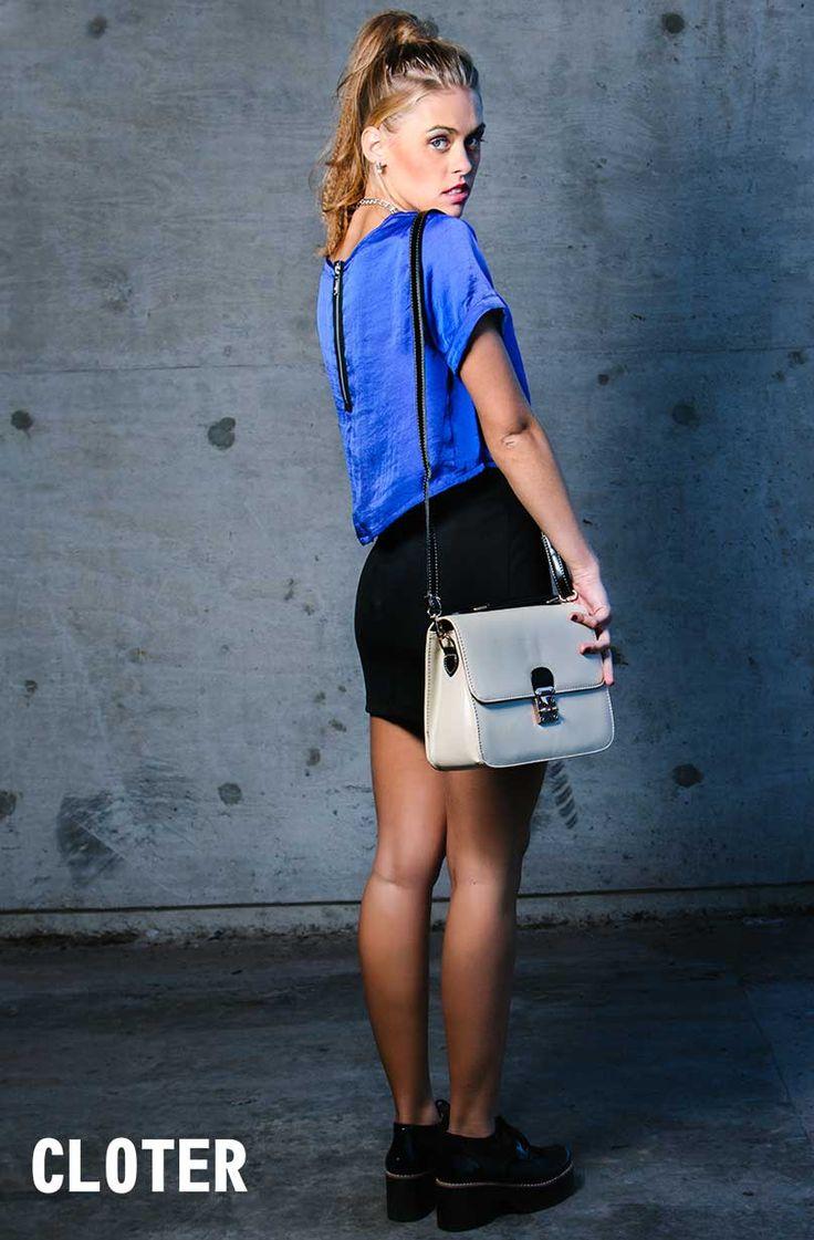 Lookbook F/W 2014 CLOTER