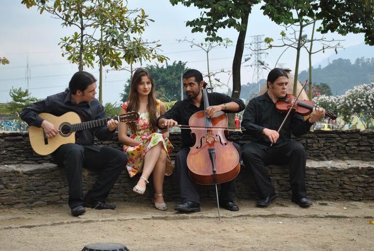 Músicas del mundo 7 Medellín Colombia