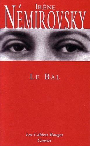 Irène Némirovsky Le Bal
