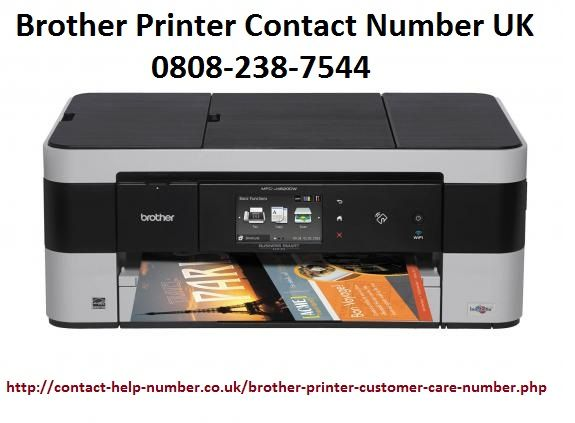 "You will see All in One Brother Printer Error Codes displayed on the LCD with the word ""error"", ""error code"" or ""machine error"" with the error message. These error message are displayed when your printer face any issue which functioning. You can take help from a technician by dialing Brother Printer Help Number UK."