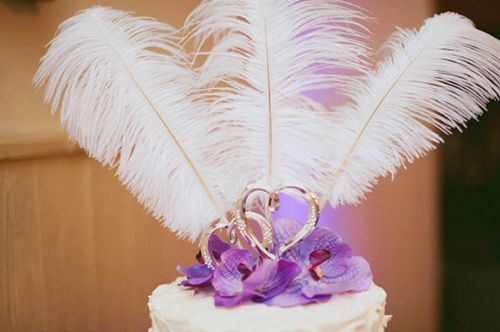 ostrich feather wedding cake 13 best images about ostrich cake on 18072