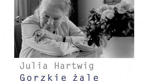 "Julia Hartwig – ""Gorzkie żale"" #polishbooks #literature #books #literatura #polska #inspiration"