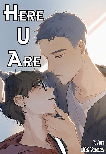 Read Here U Are Manhua Online At Mangahasu Read Here U Are With