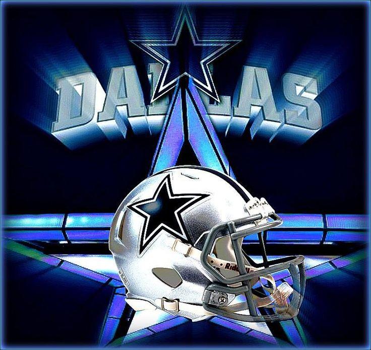 Dallas Cowboys ★☆★☆★☆