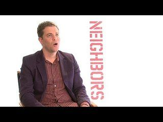 Neighbors: Nicholas Stoller Junket Interview --  -- http://www.movieweb.com/movie/neighbors-2014/nicholas-stoller-junket-interview