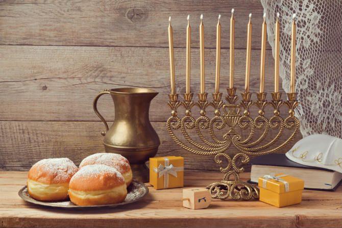 When Is Hanukkah 2016?