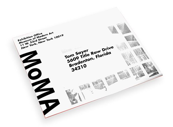 MOMA EXHIBITION INVITATION - Google 검색