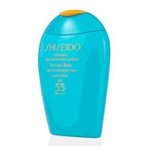 The only SPF worth using.