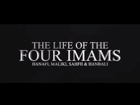 LIFE OF THE FOUR IMAMS | THE STORY OF IMAM ABU HANIFA | E.01 - http://islam365.org/video/life/life-of-imams/life-four-imams-story-imam-abu-hanifa-e-01-2/