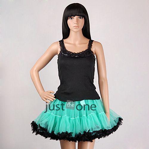 Взрослый женский подросток девушки шифон принцесса юбка полный ну вечеринку балетная пачка юбки Большой размер Bridemate юбка ну вечеринку юбка 53