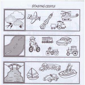 Výsledok vyhľadávania obrázkov pre dopyt dopravné prostriedky triedenie