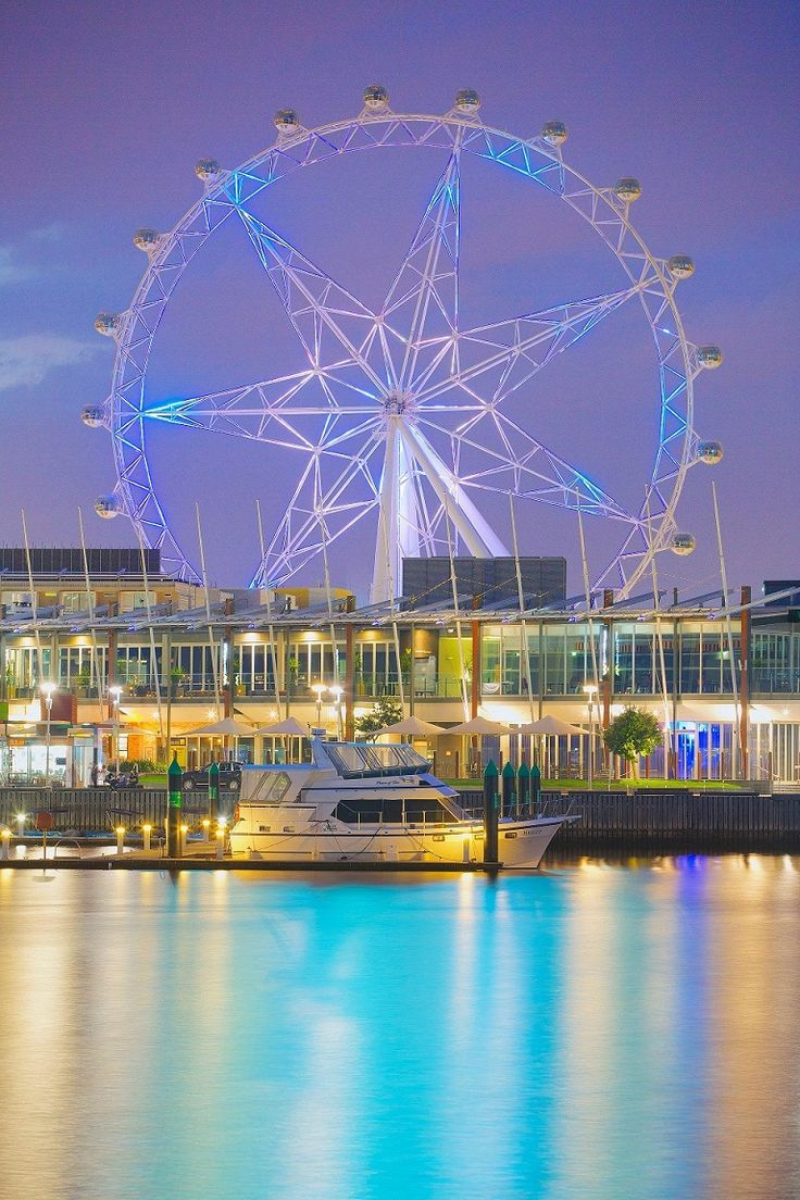 Spring School Holidays at Melbourne Star - Giveaway! http://tothotornot.com/2016/09/spring-school-holidays-melbourne-star/