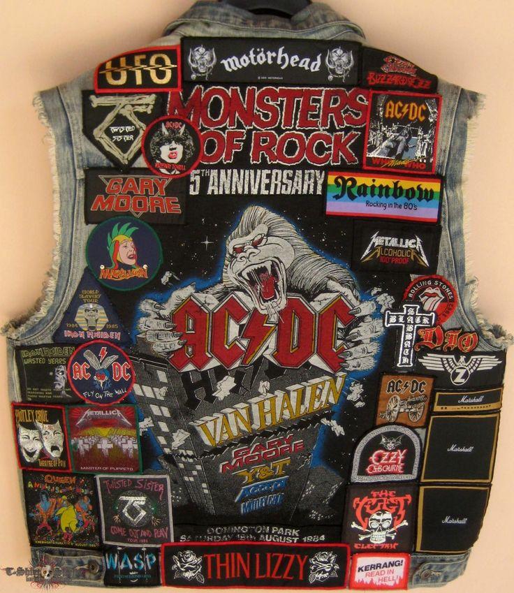 jacket 8 tshirtslayer tshirt and battlejacket gallery