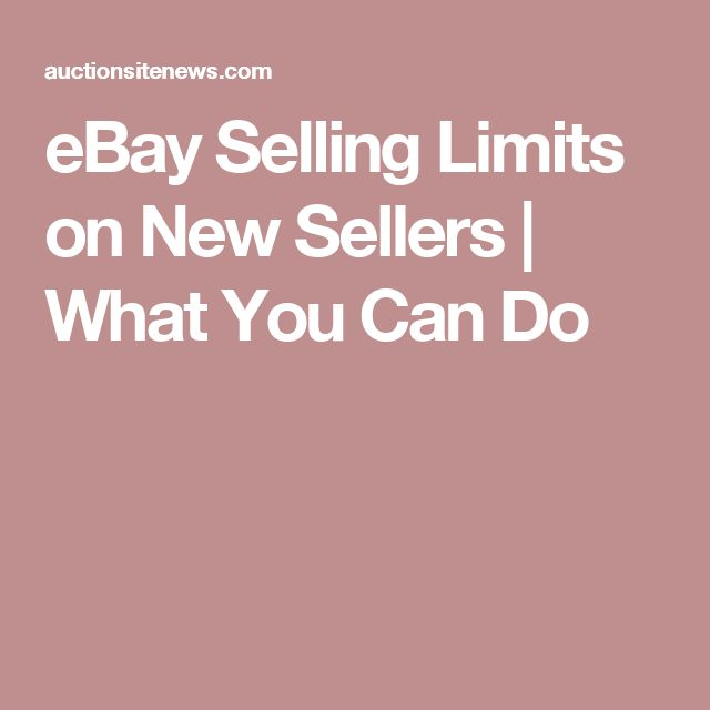 Best 25 ebay selling ideas on pinterest ebay selling for What can i make at home to sell online