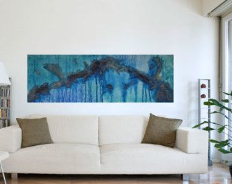 modern art for living room. ORIGINAL Abstract Painting Acrylic Turquoise by ModernHouseArt  PaintingBlue PaintingAbstract Wall ArtAbstract PaintingsModern ArtworkLiving Room 70 best Art Modern Paintings images on Pinterest