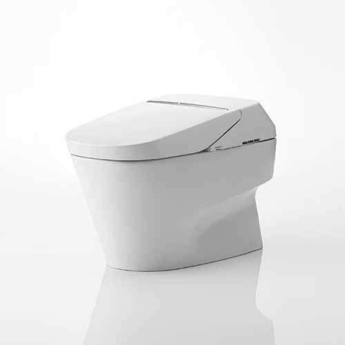 Neorest 700H Dual Flush Toilet