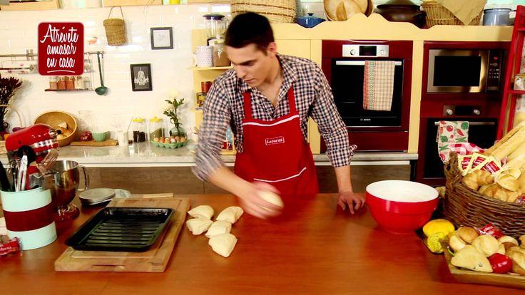 Hoy estrenamos Receta!! Cómo preparar una rica  Focaccia, paso a paso - ATRÉVETE AMASAR EN CASA #receta #video #focaccia #recetaitaliana #pan #hogaza