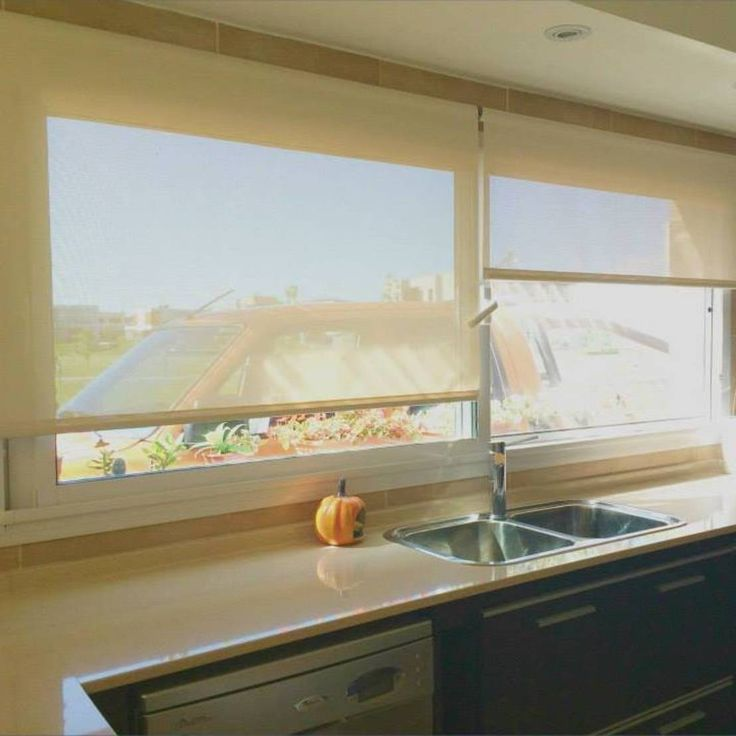 Encontrá las mejores ideas e inspiración para el hogar. MODELOS DE CORTINAS ROLLER por | homify