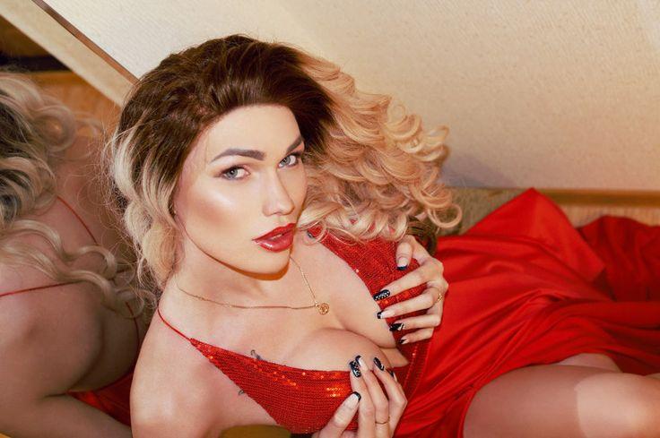 Транссексуал нигина