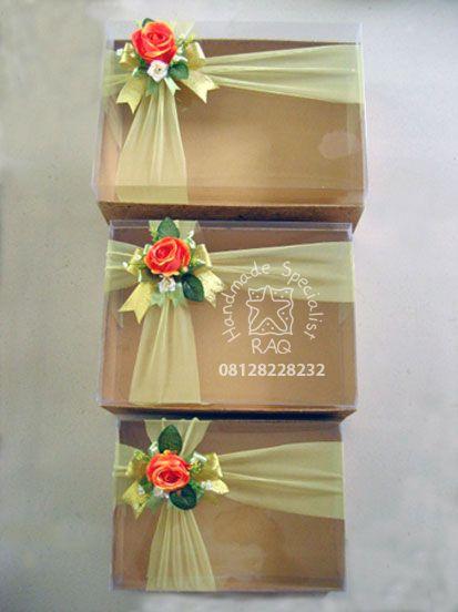 Kotak Seserahan (model window) 087874240106