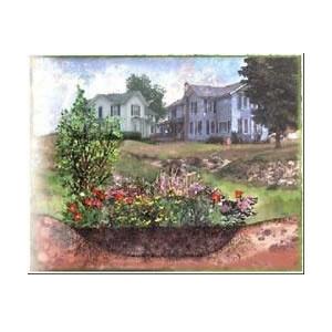 96 best Rain GardensDry River Rock Gardens images on Pinterest