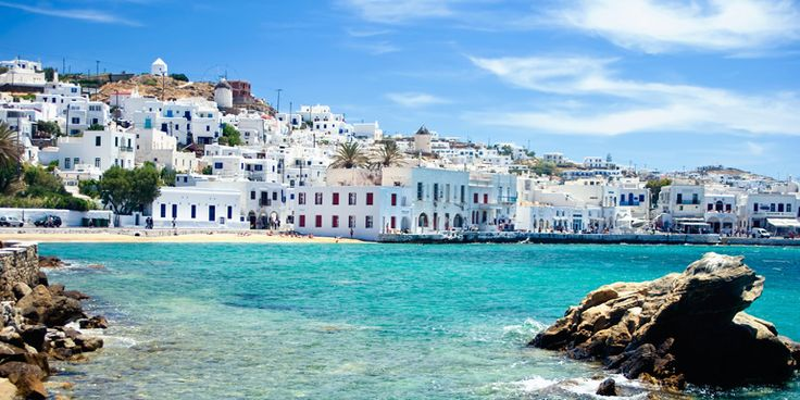 What to see and do in idyllic Mykonos. We know exactly where to eat, the best things to do, and we're sharing exclusive insider tips!