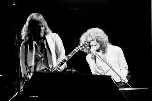 Bill Allen Photography - Foreigner 11/23/1979 BJCC Concert Hall Birmingham AL - Foreigner19791123-2-14